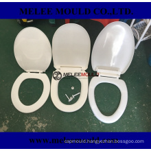 Plastic Toilet Seat Mould with Easy and Change Hinge