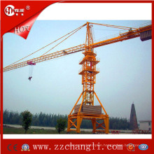 Tower Crane Anchor, Tower Crane Mast Section