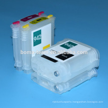 Compatibe Suitable For HP 940 942 Ink Cartridge ,For HP 940 XL Ink Cartridge ,8000 8500 8500A Refill Ink Cartridge