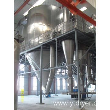 Radix Isatidis Extract Spray Drying Machine