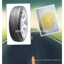 Resina del petróleo de la alta calidad C9 usada para el caucho (color 7 ~ 10 #)