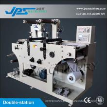 Máquina de corte de papel térmico con corte de hilo Funcion