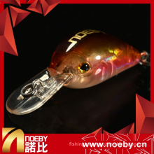 NOEBY 2013 new 25mm small saltwater crank hard lure bait package