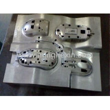 Plastic Mouse Housing Mould with ISO SGS