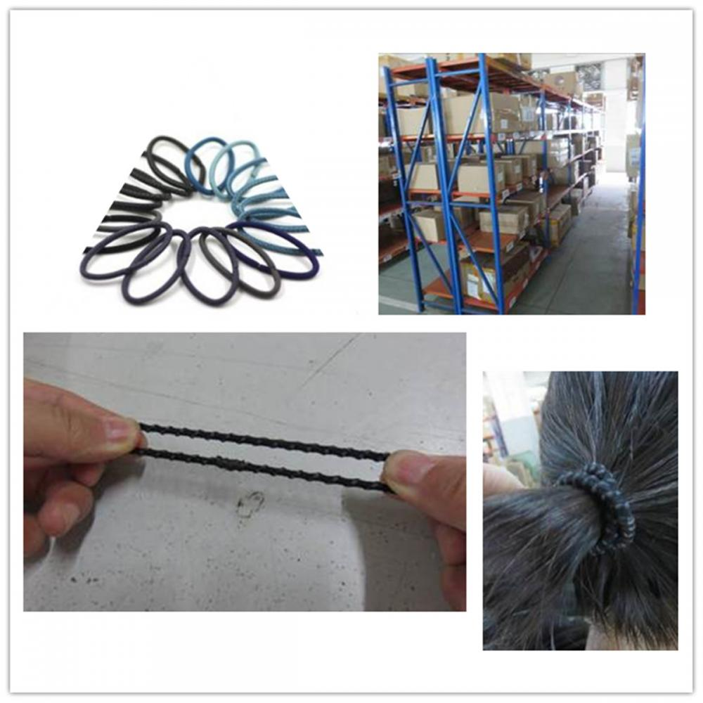 Third Party Inspection For Hair Ring