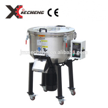 Big Vertical Color Mixer,Plastic Material Mixer,Industrial Mixer Machine With Heater
