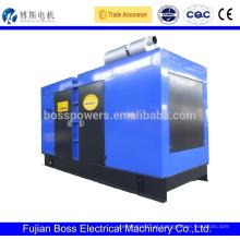 CE ISO 95KW 60HZ chinês XICHAI diesel gerador silencioso