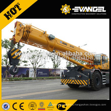 Hot sale Chinese best rough terrain crane 25t price