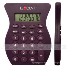 8 dígitos de vaso en forma de regalo calculadora (LC650)