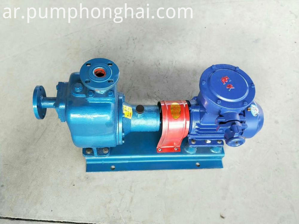 Diesel Oil Transfer Centrifugal Pump 1