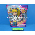 New Plastic Toy Baby Toy Doll (864408)