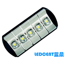 275W LED Outdoor Tunnel Light
