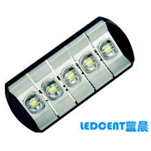 Светодиодный уличный фонарь 300 Вт