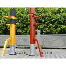 Factory Price Wing Chun Wooden Dummy for Kongfu