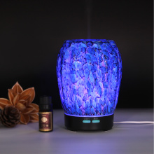Diffusore di fragranza in vetro diamantato da 100 ml