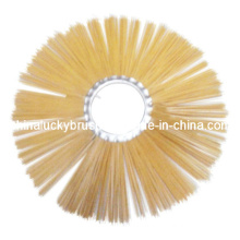 Nylon Material Rotary Brush PP Snow Brush (YY-110)