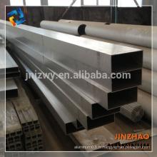 Tuyau en aluminium sans soudure de haute qualité pour l'industrie