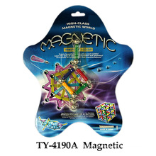 Lustige Magnetspielzeuge