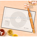 FDA certified 2015 New products Colorful custom wholesale silicone baking mat