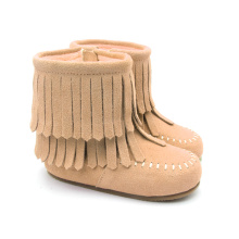 Boots Winter Moccasins Kids Boots Boots
