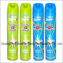 Zappo 2016 New Design Anti Mosquito Insecticide