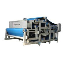 Dyj Belt Extractor Series Equipamiento de Procesamiento de Frutas