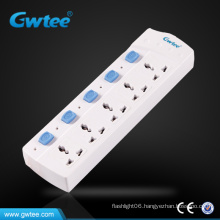 Electric chipsal male and female socket