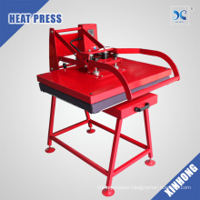 "Alibaba Top Sale 32""*40"" Print Size Large Format Auto Open Heat Press Machine"