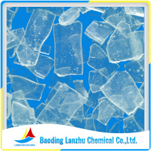 Wholesale Price Bulk LZ-7002 99% Content Water Soluble Acrylic Resin Polymer