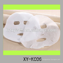disposable nonwoven face massage mask