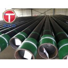Tubulação da embalagem de ASTM A106 SC / BC para a tubulação de óleo
