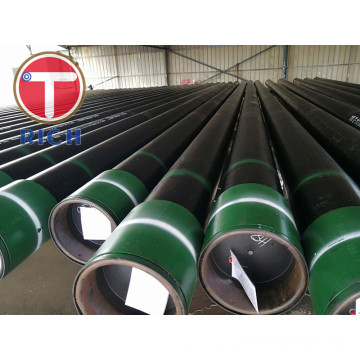ASTM A106 SC/BC Casing Pipe For Oil Pipe