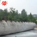 Hecho en China XINCHENG marca de alto rendimiento bolsas de aire de caucho marino / salvamento de goma airbag / pontón salvamento