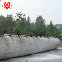 Chine bateau professionnel levage / déplacement et lancement airbags airbags marins en caoutchouc
