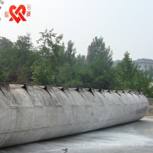 Китай профессиональный катер подъем /перемещение и запуск Подушка безопасности морской резиновые подушки безопасности