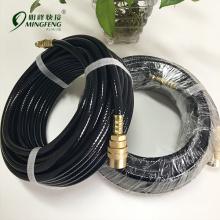 Tuyau de tuyau de voiture de coupleur hydraulique