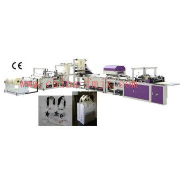 Высококачественная высокоскоростная машина для производства нетканых материалов