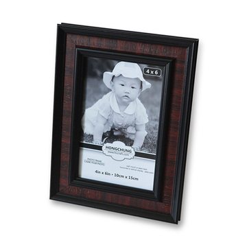 Hot Sale PS Photo Frame for Holiday Gift
