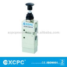 Serie XC522N-HDV válvula de dibujar a mano