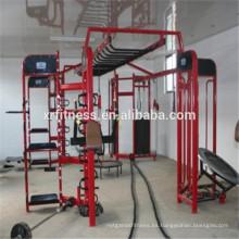Equipos de gimnasio Synergy 360 multi estación para el entrenador privita XR5507