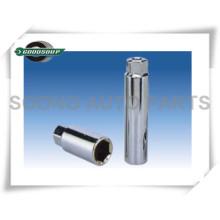 Carbon Steel Guard Wheel Lock Nuts Wheel Lock Bolts
