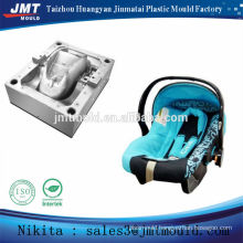 plastic injection baby car seat mold