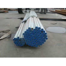 astm a53 ms seamless pipe galvanized steel