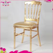 La chaise de l'empereur