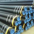 Tubo de aço carbono API 5L para petróleo e gás industrial