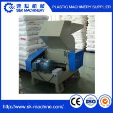 Triturador de resíduos plásticos, chapas, folhas e espuma