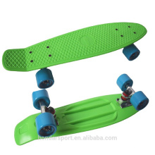 2016 high quality new design mini cruiser skateboards with low price
