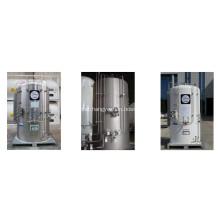 Mini Cryogenic Tanks of LOX LIN LAR LNG