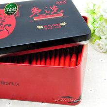 Fabricante de medicamentos de vendas e baga de goji de qualidade alimentar / 520g Organic Wolfberry Gouqi Berry Herbal Tea
