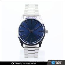Geneve japan movt quartz watch níquel gratis
